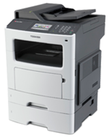 Alquiler fotocopiadoras en blanco y negro