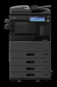 Renting Fotocopiadora Multifunción a Color