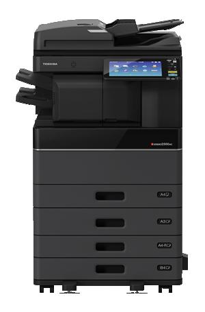 Alquilar una fotocopiadora a color