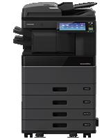 Alquiler Fotocopiadoras Multifunción a Color