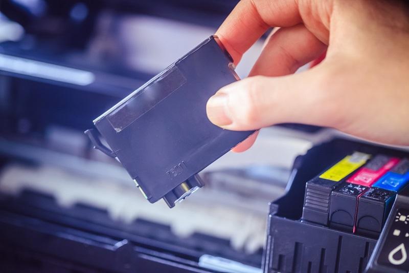 Cómo ahorrar tiempo en la impresión profesional para PYMES