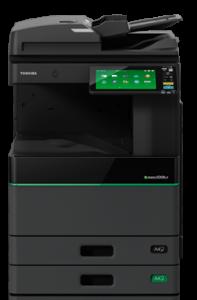 Alquiler impresora ecológica