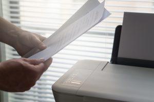 impresión y fotocopias profesionales: por qué rentarlas