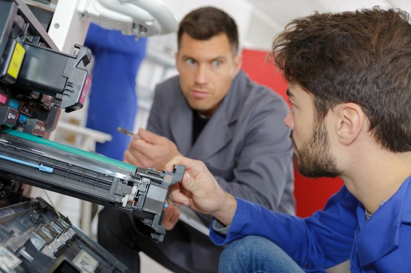 Cómo hacer más duradera tu impresora multifunción profesional