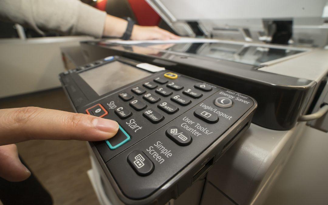 ¿Láser, monocromo, digital? Vocabulario del renting de impresoras Toshiba