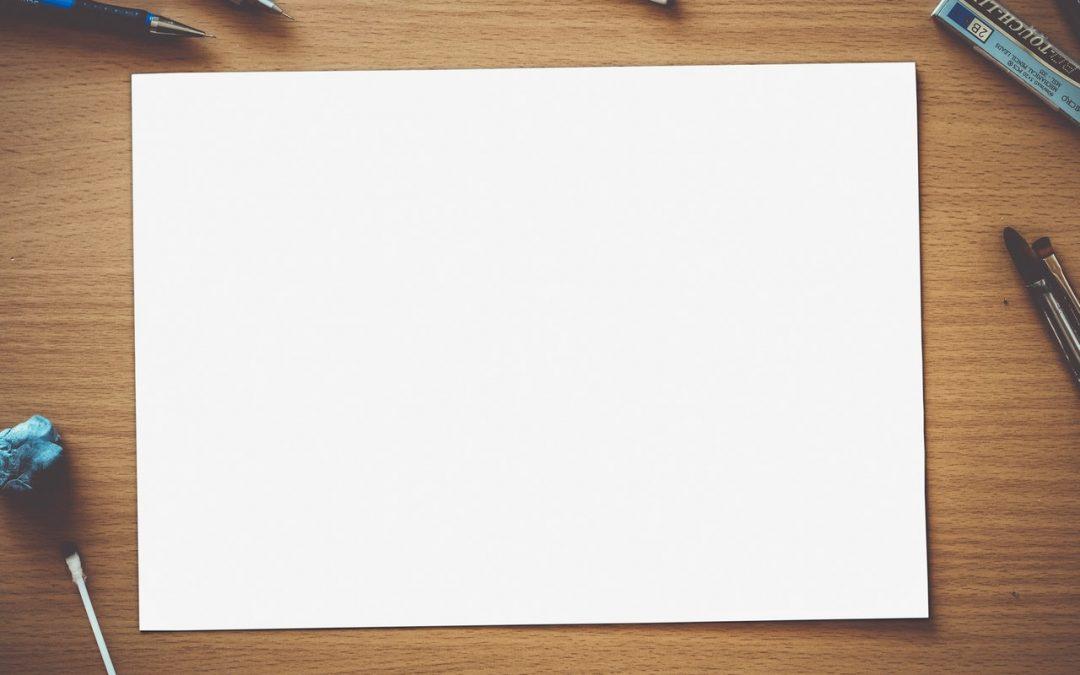 Guía para el correcto uso del gramaje de papel en fotocopiadoras