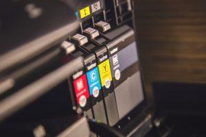 Características de una impresora profesional