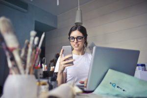 Impresión móvil en la oficina: ¿por qué debemos incorporarla?