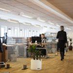 Cómo ayuda una copiadora profesional a la digitalización de la oficina