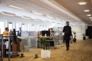 copiadora profesional para digitalizar la oficina