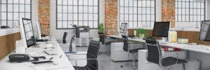 instalar una fotocopiadora profesional Toshiba es sencillo. Te indicamos cómo