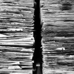 Soluciones de gestión documental que ofrece una fotocopiadora