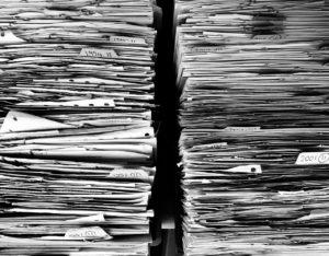 soluciones de gestión documental  que aporta una fotocopiadora profesional