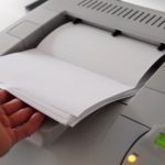 Tipos de atascos en la fotocopiadora y cómo evitarlos