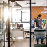 Informe de características de impresoras para pymes