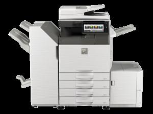 Fotocopiadora profesional Sharp-MX-2651