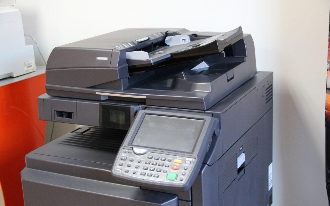 Impresoras inteligentes: novedades para 2020