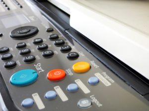 La mejor impresora para la oficina.