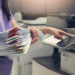 El futuro de la impresión digital