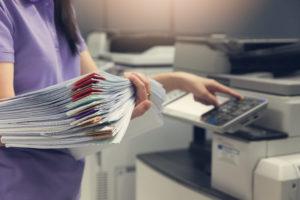Tendencias en impresión digital