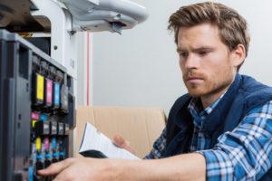Guía práctica para optimizar el mantenimiento de tu impresora