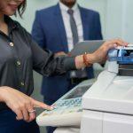 Errores más comunes en los atascos de impresora