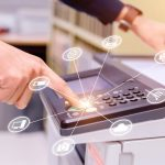 La sorprendente evolución de la fotocopiadora digital