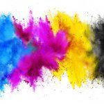 5 claves para imprimir a color sin perder brillo
