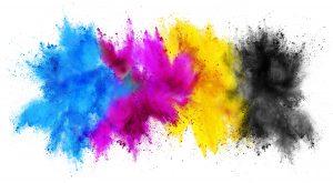 Cómo imprimir en color sin perder brillo