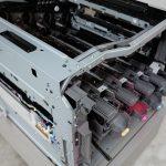 Así es una fotocopiadora profesional por dentro