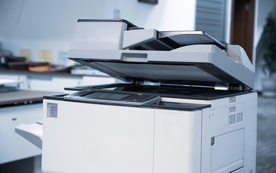 virus en impresoras