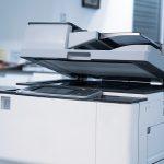 Fotocopiadora MX-B355W
