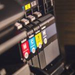 Formas de evitar que se seque la tinta de tu impresora