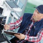 Factores clave en el mantenimiento de tu fotocopiadora