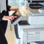Cómo saber cuándo tu empresa necesita una impresora de alta producción