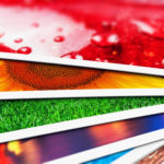 Resoluciones recomendadas para la impresión digital en gran formato