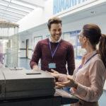 Cómo saber la dirección IP de tu impresora