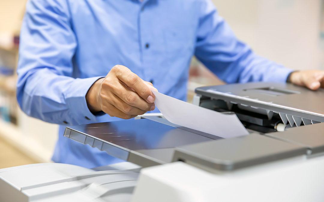 impresora necesita tu empresa