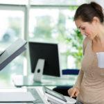 Conoce las impresoras para pymes más comunes