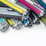 ¿Cómo funciona una impresora láser a color?