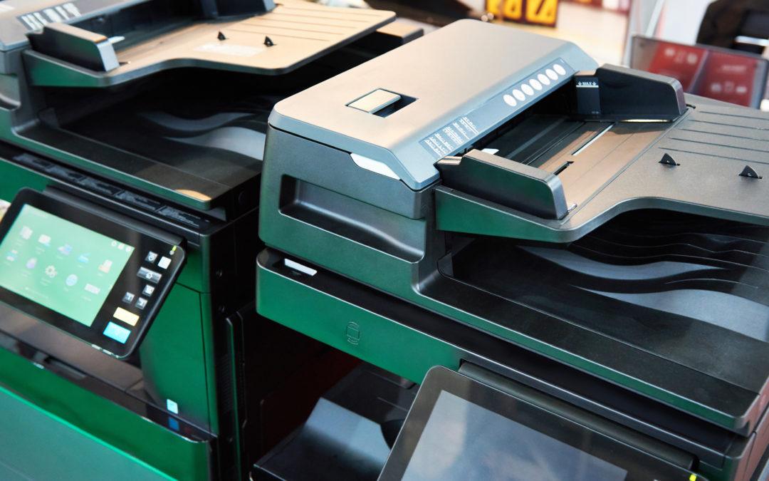 fotocopiadora multifunción