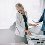 6 consejos para mantener la impresora profesional en buen estado