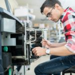 ¿Cuál es el mantenimiento necesario para una fotocopiadora multifunción?