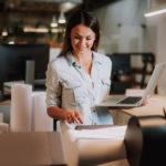 Impresoras multifunción en blanco y negro: soluciones de impresión para cualquier necesidad