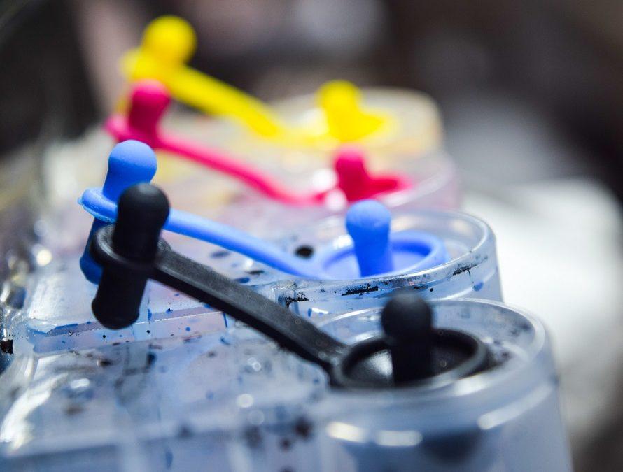 Diferencias entre una multifunción de tinta y una impresora profesional láser